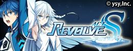 Revolve Act-S-
