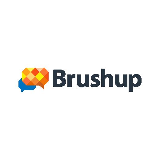 株式会社Brushup